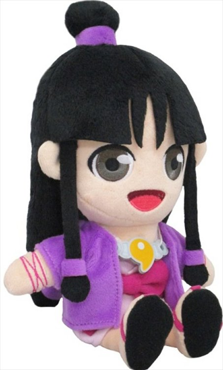 Ace Attorney - Maya Fey Plush