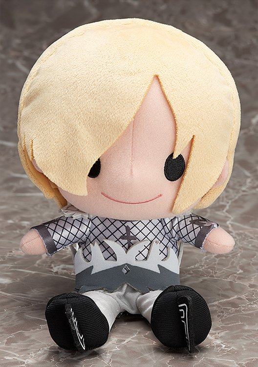 Yuri On Ice - Honey Bebe: Yuri Plisetsky Costume Ver. Plush