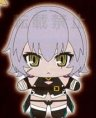 Fate/Apocrypha - Assassin of Black/Jack the Ripper Sega Plush