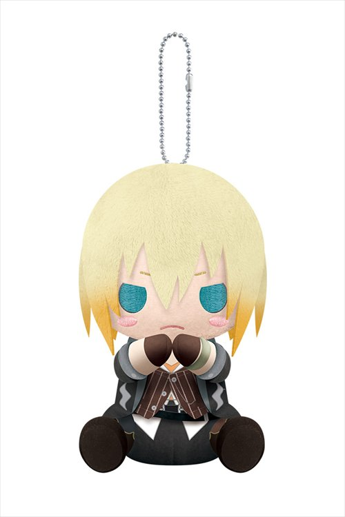 Tales of Series - Eizen Pitanui Plush Toy