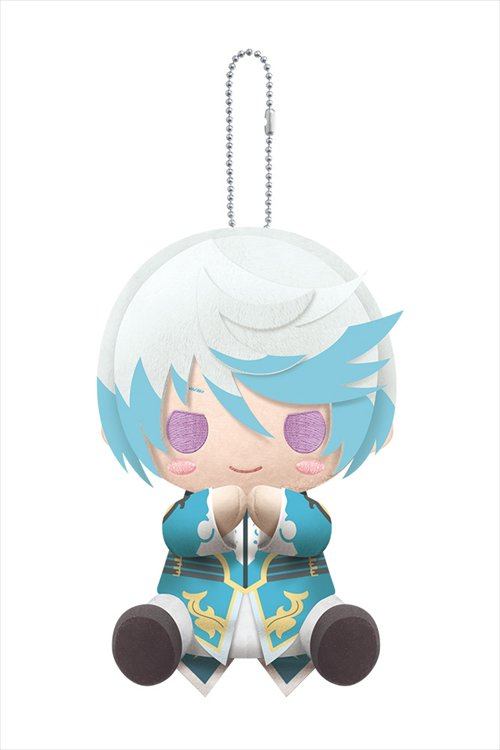 Tales of Series - Mikleo Pitanui Plush Toy