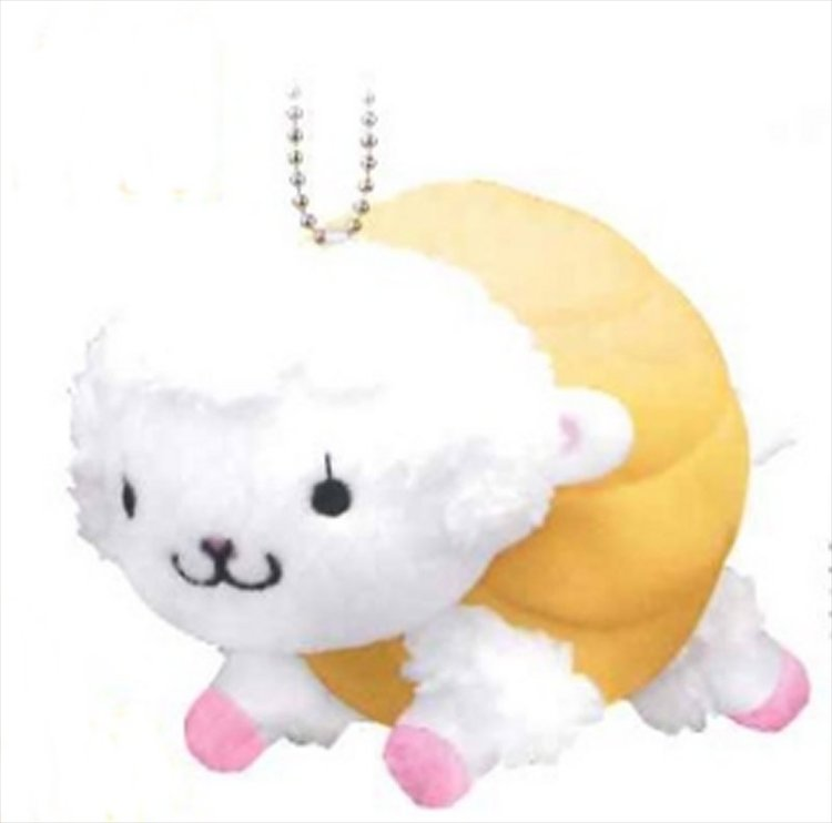 Pon de Lion - Small Sheep Plush