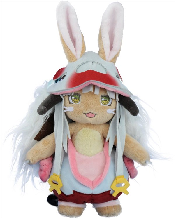 Made in Abyss - Nanachi Plush Doll