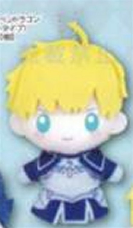 Fate/Grand Order - Arthur Pendragon/Saber Sanrio Small Plush