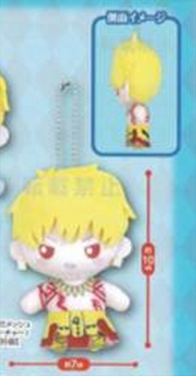 Fate/Grand Order - Gilgamesh/Archer Sanrio Small Plush