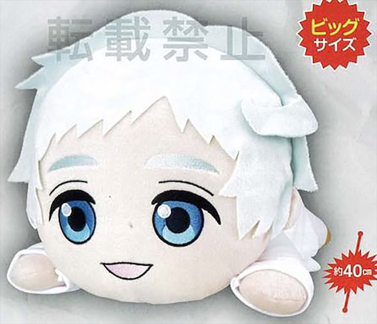 The Promised Neverland - Norman Nesoberi Plush