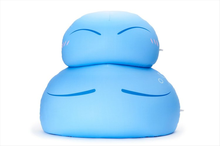 That Time I Got Reincarnated As A Slime - Hugging Rimuru Medium Cushion