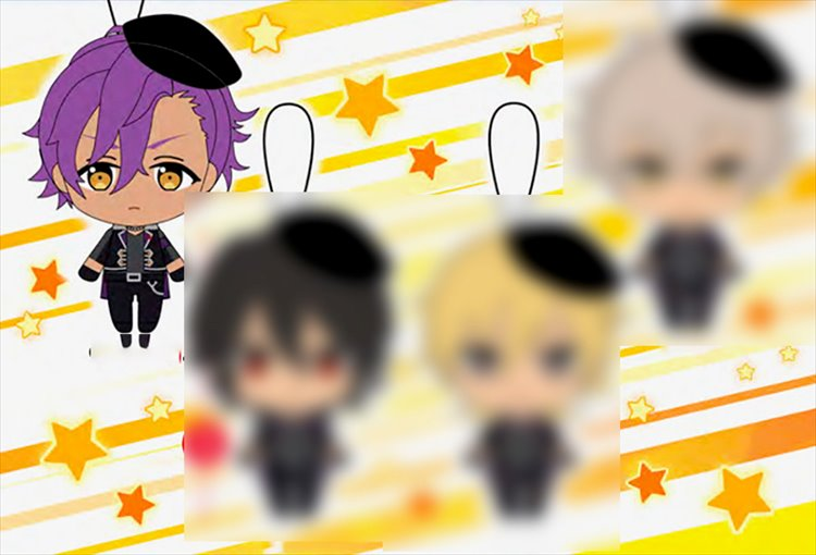 Ensemble Stars - Medium Plush A