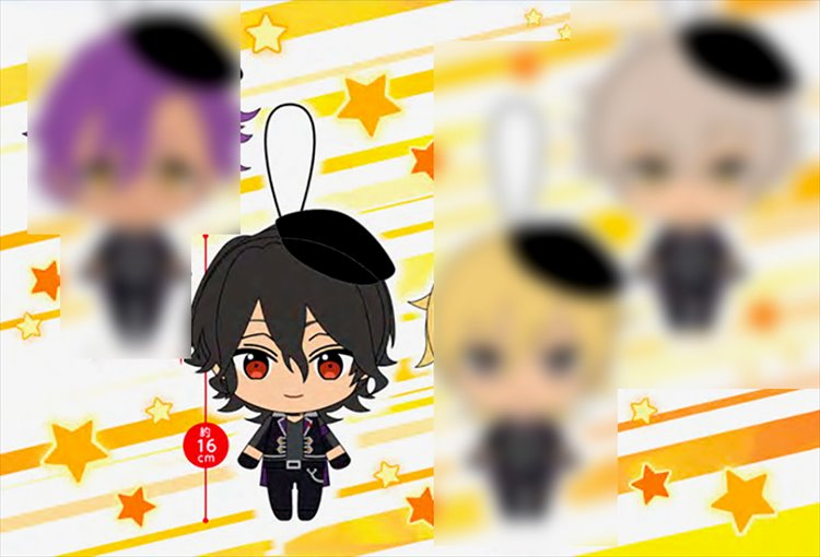 Ensemble Stars - Medium Plush B