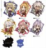 Fate Apocrypha - Rubber Strap SINGLE BLIND BOX