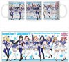 Love Live Sunshine - Over the Rainbow Mug