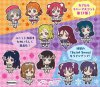 Love Live - Capsule Rubber Mascot Vol. 17 Set of 11