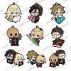 Angels Of Death - Pita Colle Rubber Strap SINGLE BLIND BOX
