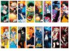 My Hero Academia - Pos Collection Vol. 2 SINGLE BLIND BOX