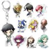 Shin Megami Tensei - 25th Anniversary Chara-Forme Acrylic Keychain vol.1 Single BLIND BOX