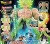 Dragon Ball Super: Broly Movie - Broly Super Saiyan Standard Full Power Ver. Figure-rise Mechanics