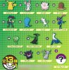 Pokemon XY and Z - Character Trading Figures - Single BLIND BOX