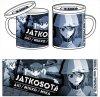 Girls Und Panzer - Jatkosota High Cospa Mug