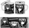 Girls Und Panzer - Kuromorimine High Cospa Mug