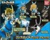 Zelda Breath of the Wild - Mascot keychain Set of 5