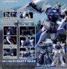Gundam - MG 1/100 Nt-1 Ver.2.0