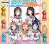 Love Live Sunshine - Swing Charm Vol. 1 Set of 5