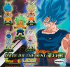 Dragon Ball Super - UDM Vol. 34 Set of 5