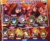 Idolmaster Million Live - Rubber Mascot Vol. 7 Set of 11