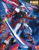 Gundam Seed - 1/100 MG Astray Red Frame Kai Model Kit