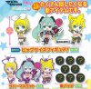 Vocaloid - Mix Merchandises Vol.2 Set of 11