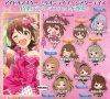 IdolMaster Cinderella Girls - Character Rubber Straps set of 9