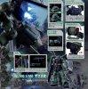 Gundam - Re/100 1/100 Zaku 2 Custom