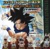 Dragon Ball Super - Ultimate Deform Mascot Burst 37 Set of 6