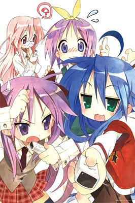Lucky Star - Lucky Star 1000 pc puzzle