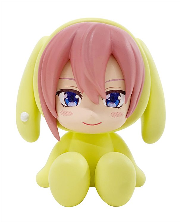 The Quintessential Quintuplets - Ichika Chocot Figure