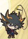 Yu Gi Oh 5Ds - Character Strap Yusei