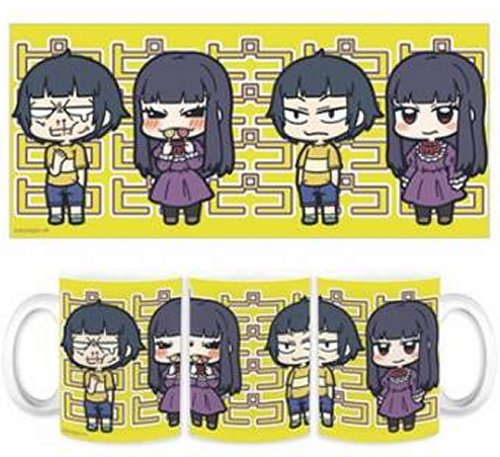 High Score Girl - Color Mug