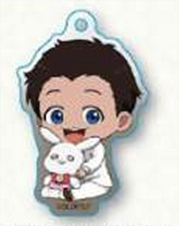The Promised Neverland - Phil Keychain