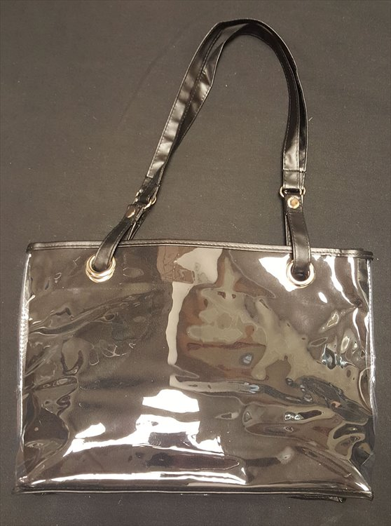 Aniji Itabag - Black Medium Tote Bag