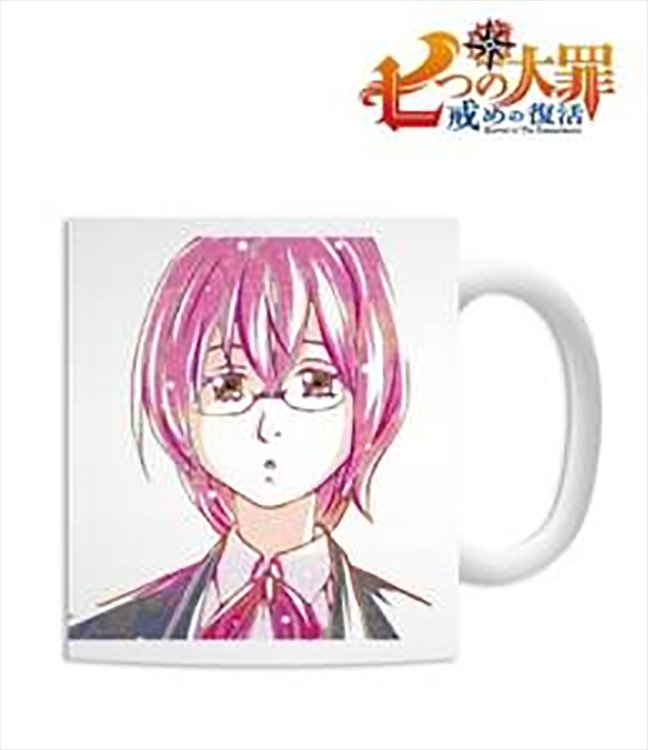 The Seven Deadly Sins - Gowther Mug