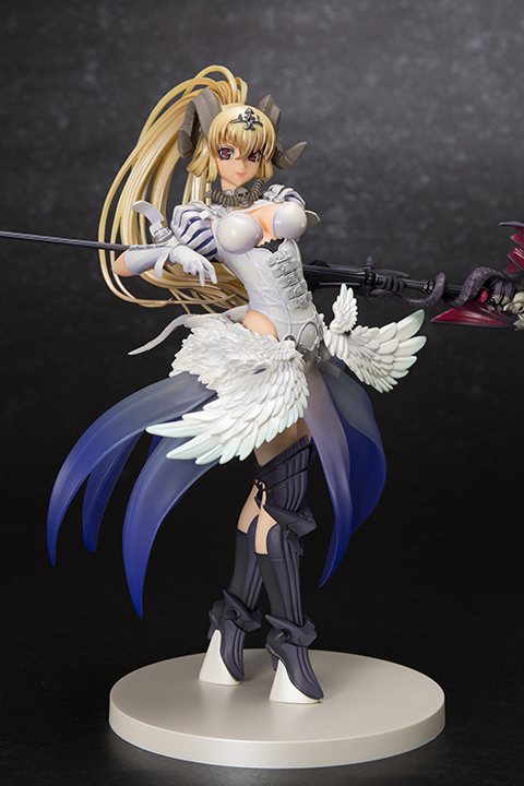 Seven Deadly Sins - 1/8 Lucifer Limited Glow Base Ver PVC Figure