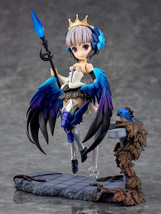 Odin Sphere - Parform Gwendolyn PVC Figure