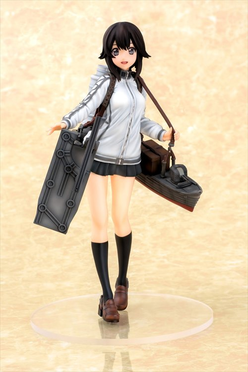 Kantai Collection - 1/7 Fuel Ship Hayasui PVC FIgure