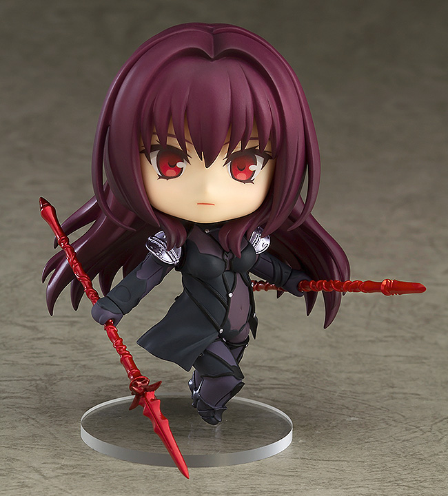 Fate Grand Order - Lancer Scathach Nendoroid