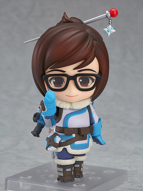 Overwatch - Mei Classic Skin Edition