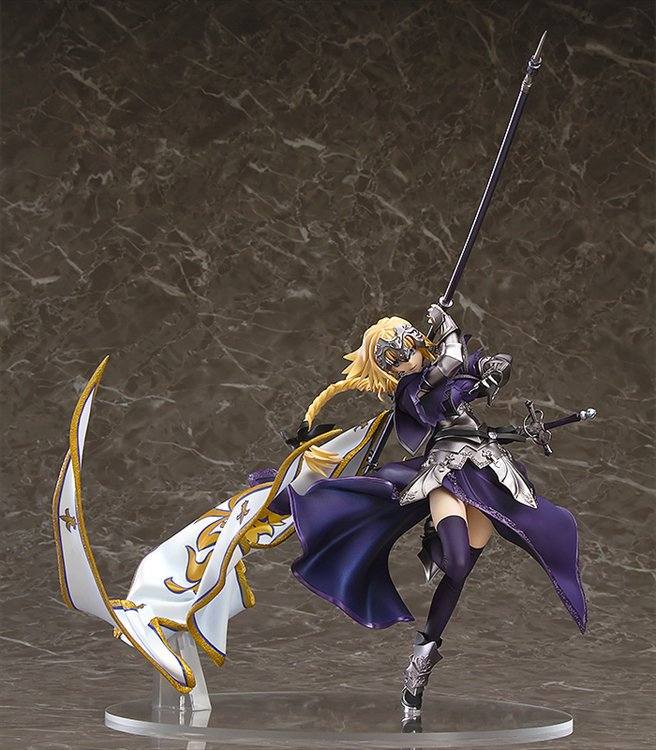 Fate/Apocrypha - 1/8 Jeanne d Arc PVC Figure