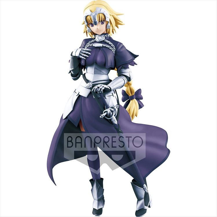 Fate Apocrypha [Exclusive] Joan of Arc Premium Ruler Figure