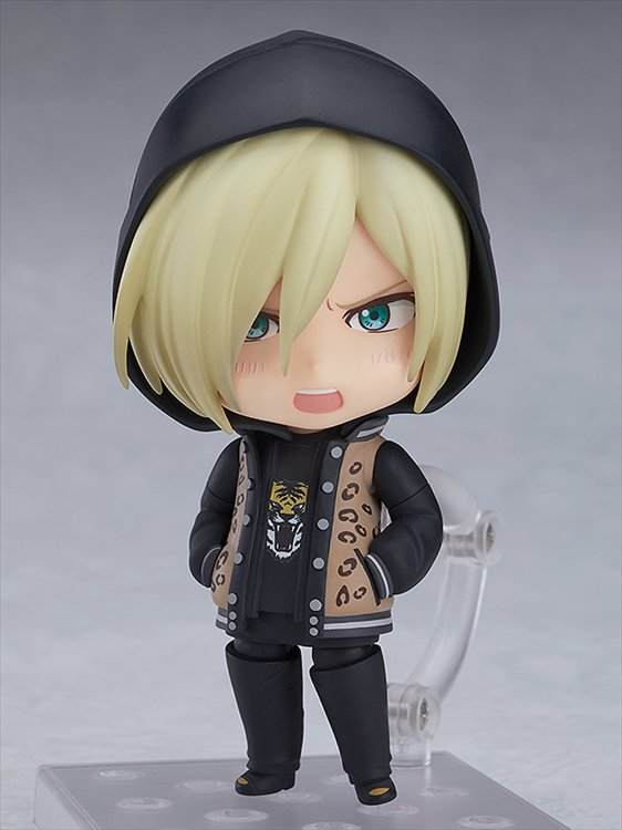 Yuri On Ice - Yuri Plisetsky: Casual Ver. Nendoroid