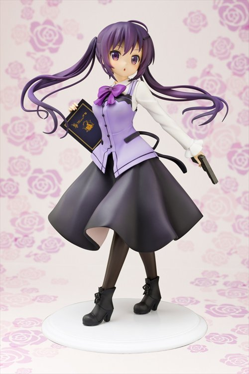 Is The Order a Rabbit - 1/7 Rize Cafe Style Ver PVC Figure