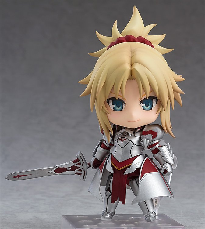 Fate Apocrypha - Saber of the Red Mordred Nendoroid